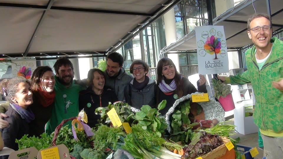 Asociación de productoras ecológicas