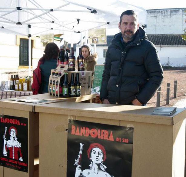 Cerveza ecológica y artesana