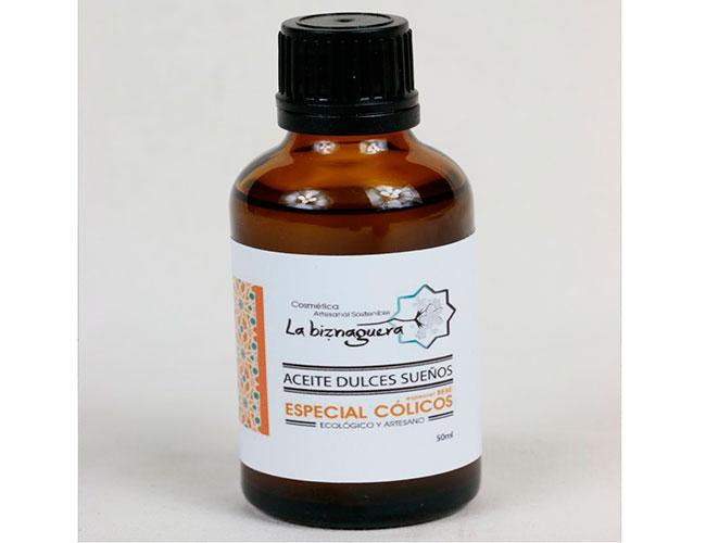 Aceite dulces sueños | 50 ml