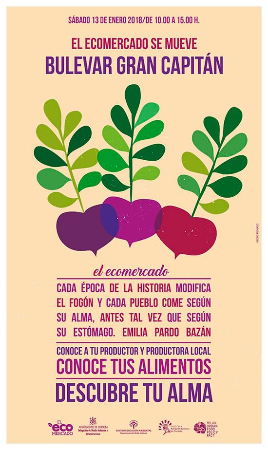 El Ecomercado / Edición Enero 2018